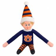 Auburn Tigers Plush Elf