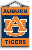 "Auburn Tigers Premium 28"" x 40"" Indoor Banner Scroll"