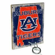 Auburn Tigers Ring Toss Game