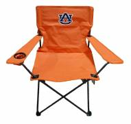 Auburn Tigers Rivalry Orange Folding Chair