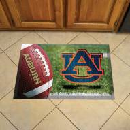 Auburn Tigers Scraper Door Mat