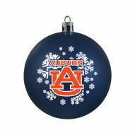 Auburn Tigers Shatterproof Ball Ornament