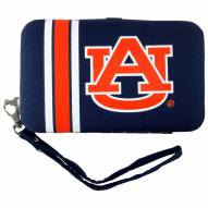 Auburn Tigers Smart Wristlet Purse
