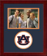 Auburn Tigers Spirit Horizontal Photo Frame