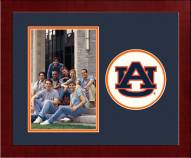 Auburn Tigers Spirit Vertical Photo Frame