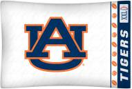 Auburn Tigers Pillow Case