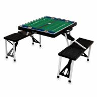 Auburn Tigers Sports Folding Picnic Table