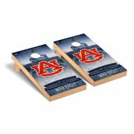 Auburn Tigers Stadium Cornhole Game Set