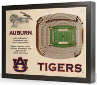 Auburn Tigers Stadium View Wall Art