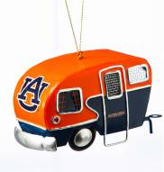 Auburn Tigers Team Camper Ornament