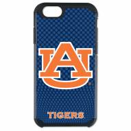 Auburn Tigers Team Color Football True Grip iPhone 6/6s Case