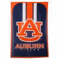 Auburn Tigers Team Fan Flag