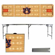 Auburn Tigers Victory Folding Tailgate Table