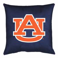 Auburn Tigers NCAA Locker Room Toss Pillow