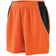 Augusta Wicking Mesh Extreme Women's Softball Shorts