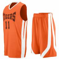 Augusta Triple-Double Men's Custom Basketball Uniform