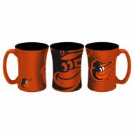 Baltimore Orioles 14 oz. Mocha Coffee Mug