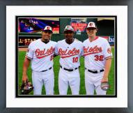 Baltimore Orioles 2014 MLB All-Star Game Framed Photo