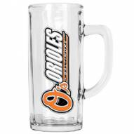 Baltimore Orioles 22 Oz. Optic Tankard Mug