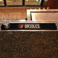 Baltimore Orioles Bar Mat