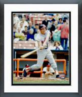 Baltimore Orioles Brooks Robinson Batting Framed Photo