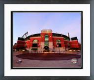 Baltimore Orioles Camden Yards 2015 Framed Photo