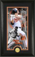 Baltimore Orioles Chris Davis Supreme Bronze Coin Photo Mint