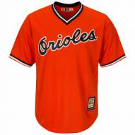 Baltimore Orioles Cooperstown Replica Baseball Jersey
