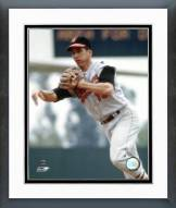 Baltimore Orioles Davey Johnson Framed Photo