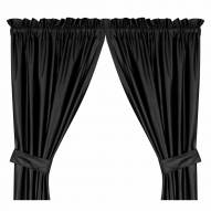 Baltimore Orioles Drapes / Curtains - Pair