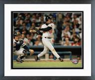 Baltimore Orioles Eddie Murray Batting Framed Photo