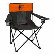 Baltimore Orioles Elite Tailgating Chair