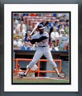Baltimore Orioles Frank Robinson Action Framed Photo
