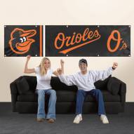 Baltimore Orioles Gooney Bird MLB 8' Banner