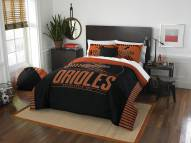 Baltimore Orioles Grand Slam Full/Queen Comforter Set
