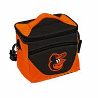 Baltimore Orioles Halftime Lunch Box