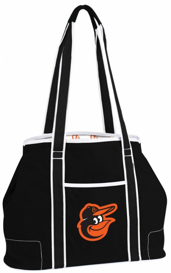 Baltimore Orioles Hampton Tote Bag