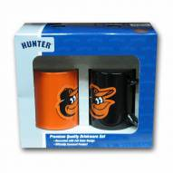 Baltimore Orioles Home & Away Coffee Mug