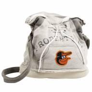 Baltimore Orioles Hoodie Duffle