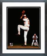 Baltimore Orioles Jim Palmer 1979 World Series Framed Photo