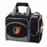 Baltimore Orioles Malibu Picnic Pack