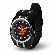 Baltimore Orioles Men's Crusher Watch