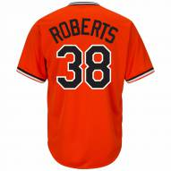 Baltimore Orioles Robin Roberts Cooperstown Replica Baseball Jersey