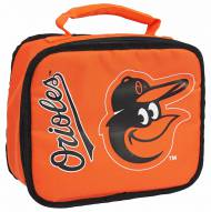 Baltimore Orioles Sacked Lunch Box