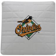 Baltimore Orioles Schutt MLB Mini Baseball Base