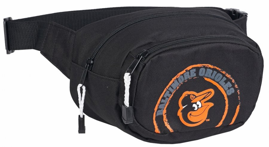 Baltimore Orioles Sweetspot Fanny Pack