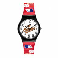 Baltimore Orioles Youth JV Watch