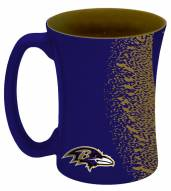 Baltimore Ravens 14 oz. Mocha Coffee Mug