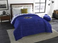 Baltimore Ravens Anthem Full Comforter