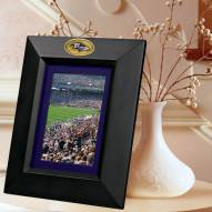Baltimore Ravens Black Picture Frame